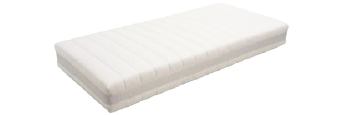 Extra lange matrassen
