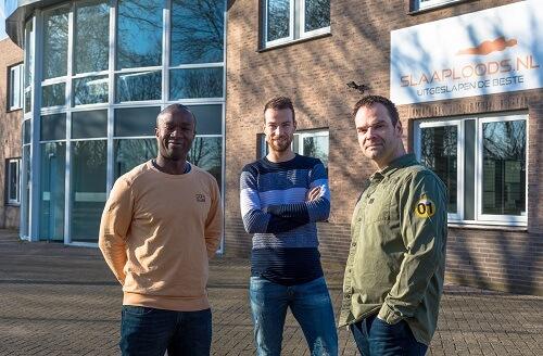 team Slaaploods.nl